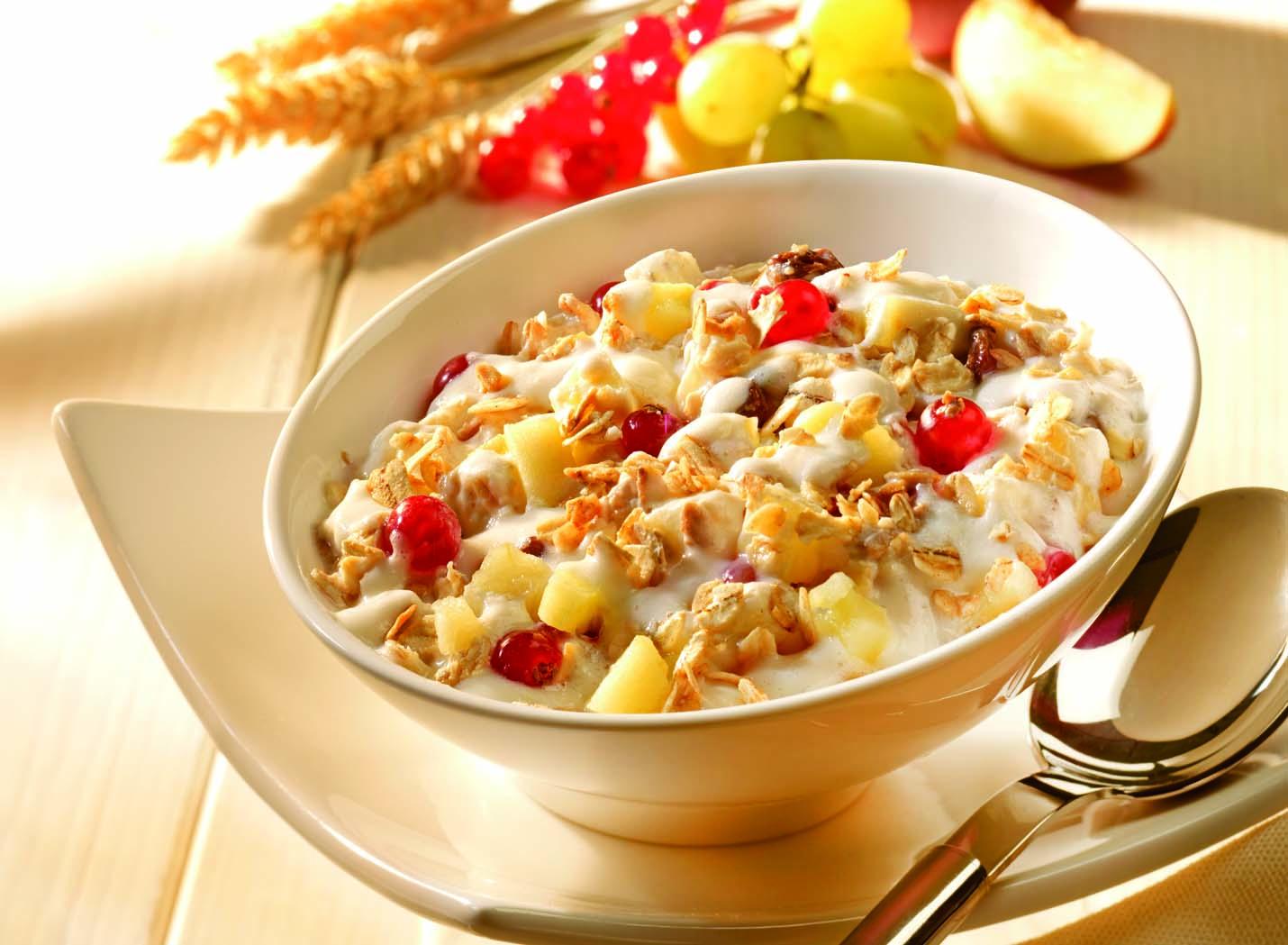 Фото - Завтрак для похудения