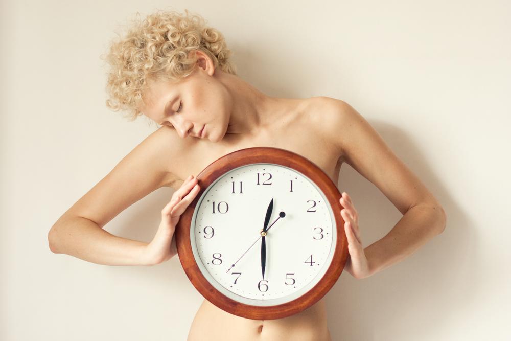 Фото - Биологические часы
