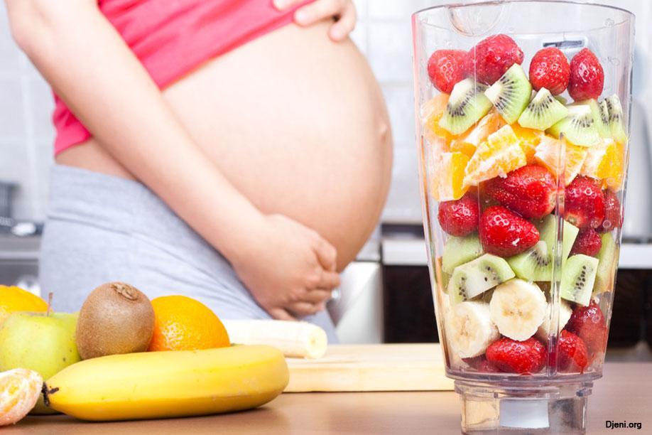 Фото - Рацион для беременных