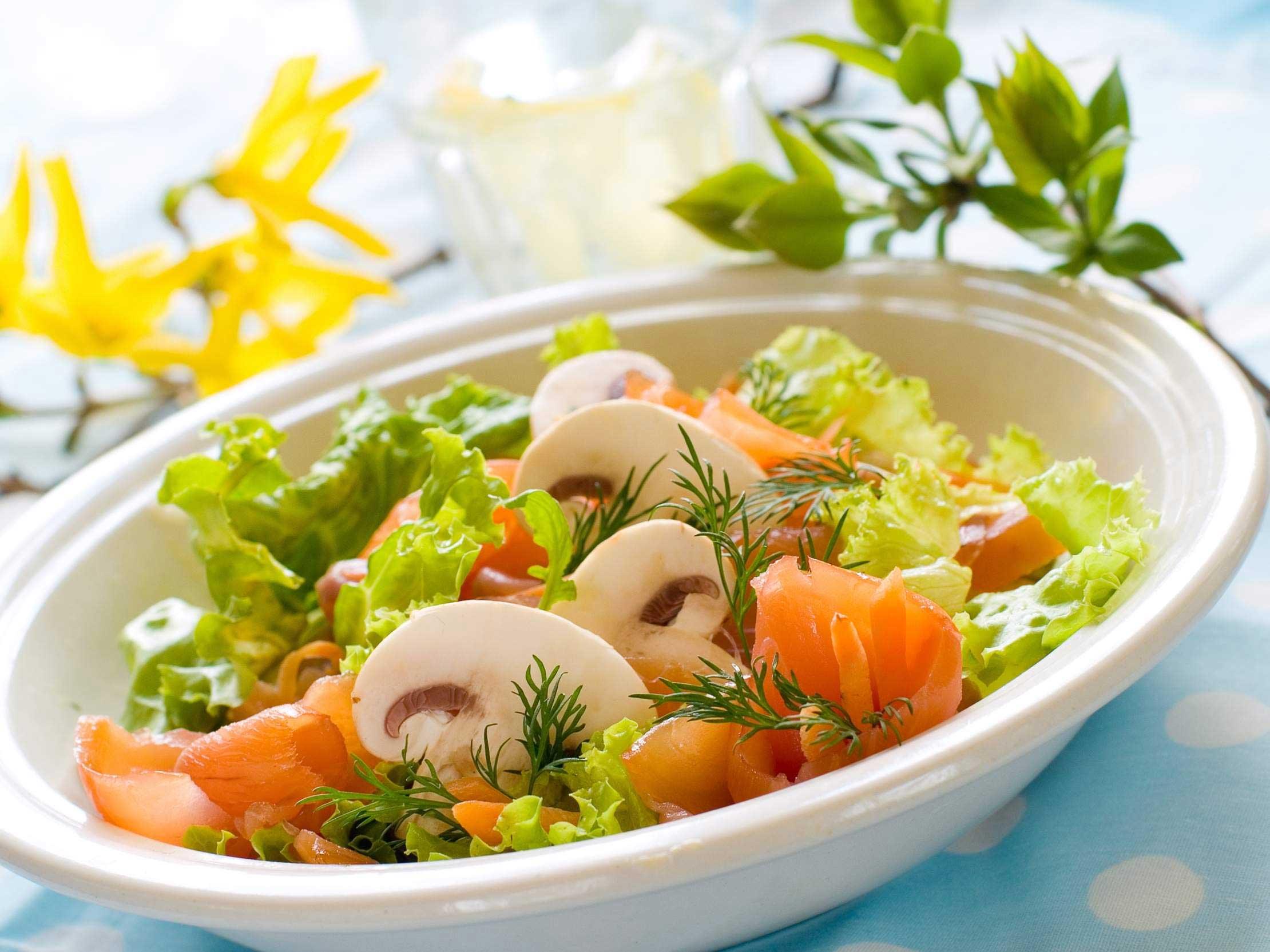 Фото - Постные блюда на каждый день