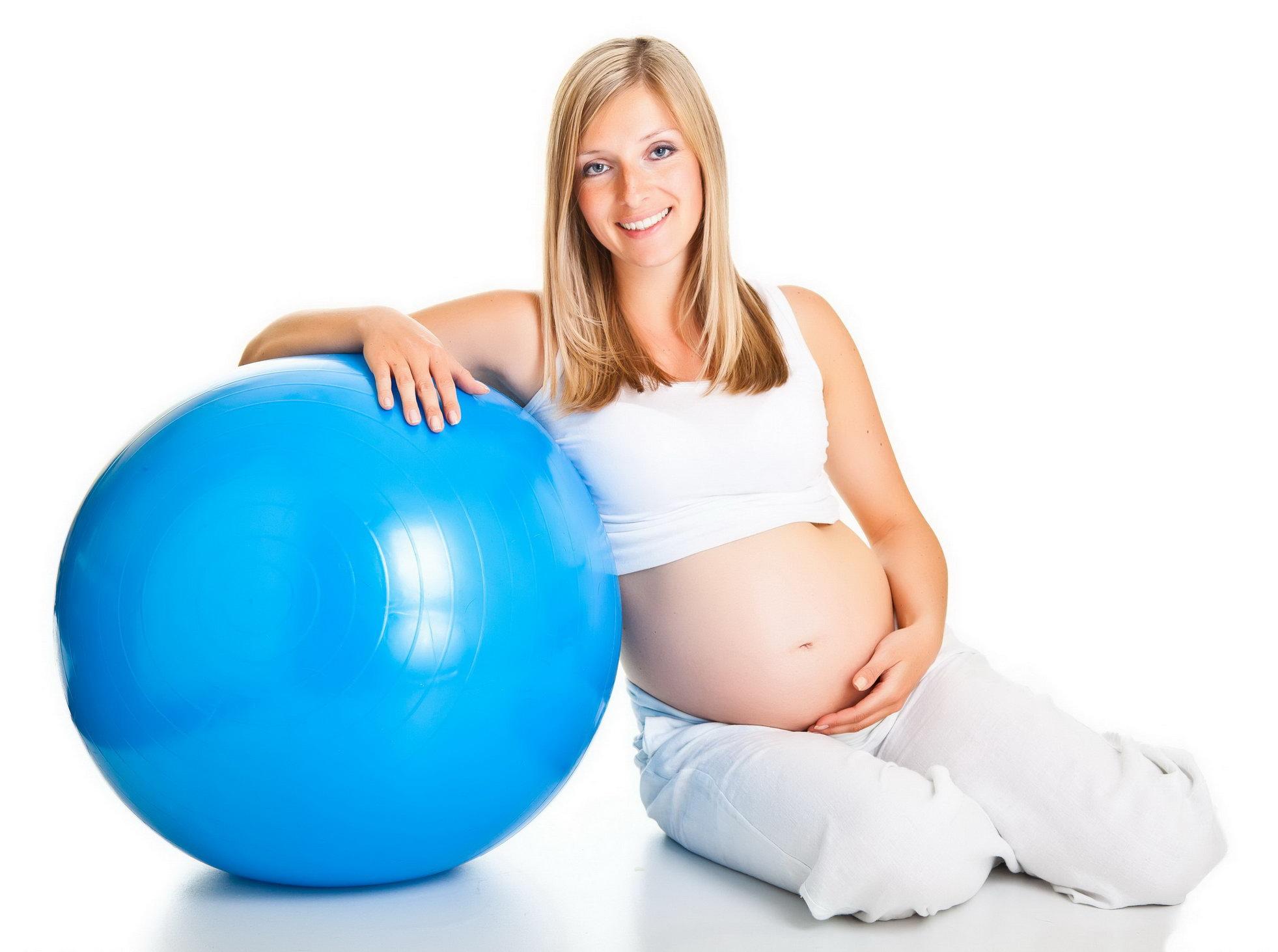 Фото беременность