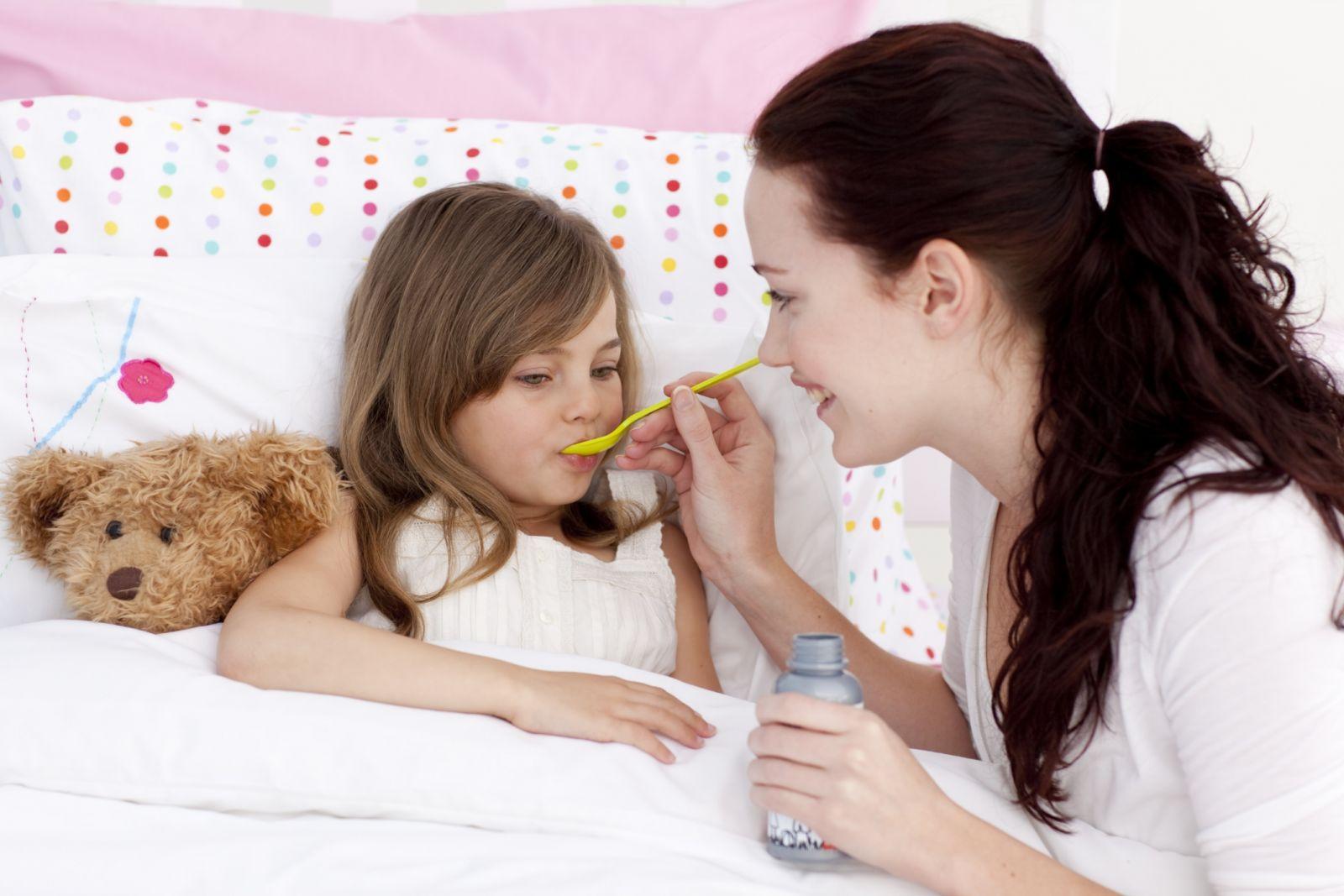 Фото орви у детей