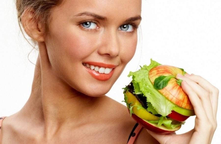 Фото вегетарианская  диета