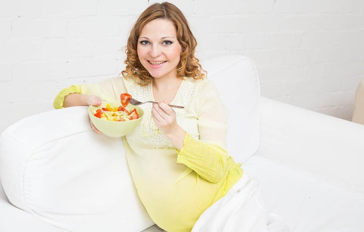 Изжога диета беременной