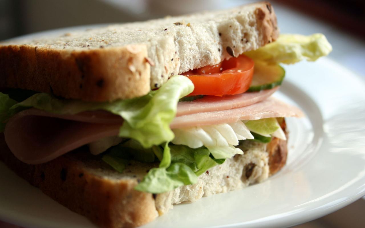 Фото - Хлебная диета