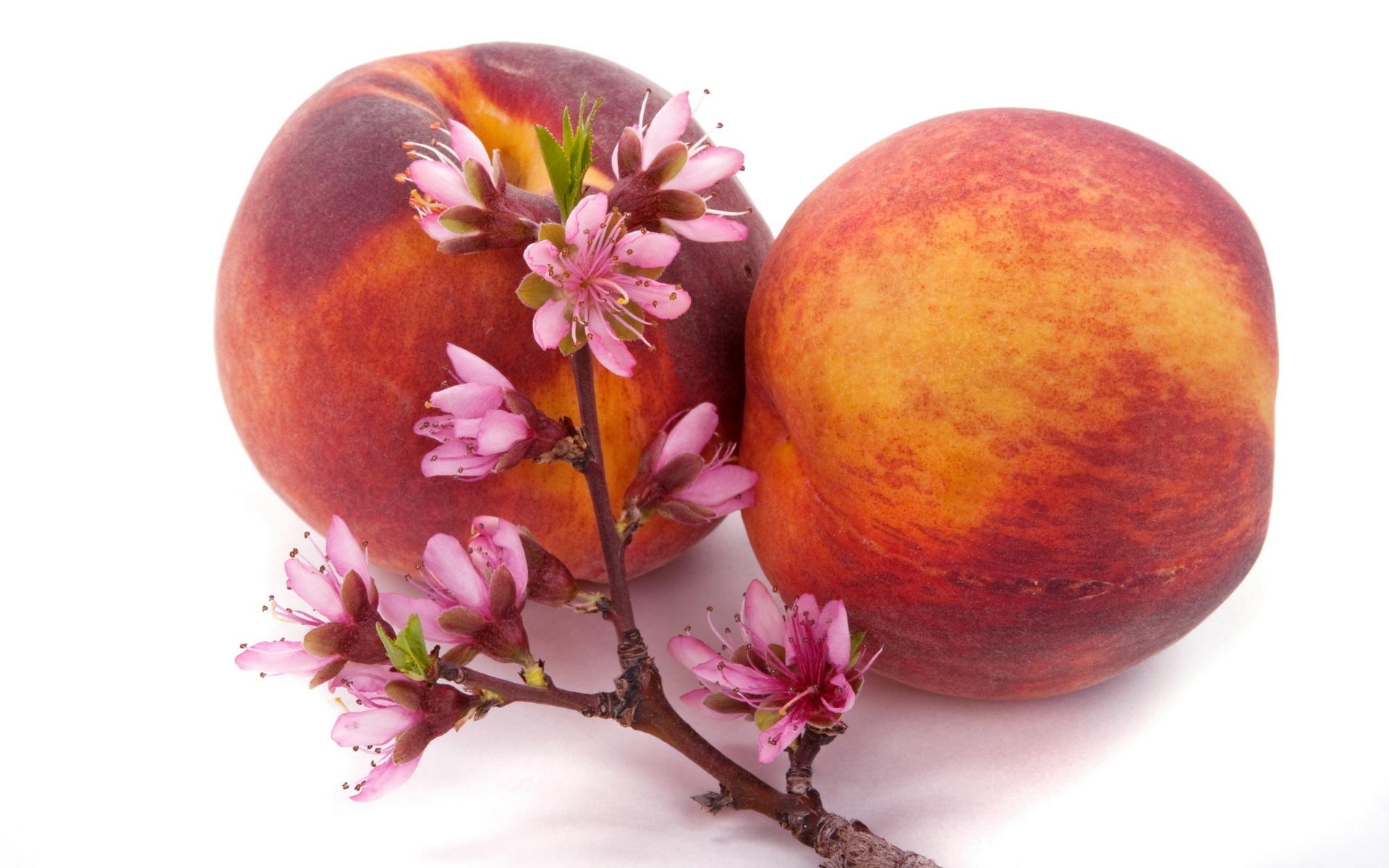 Фото - Как с помощью персикового масла ухаживать за лицом?