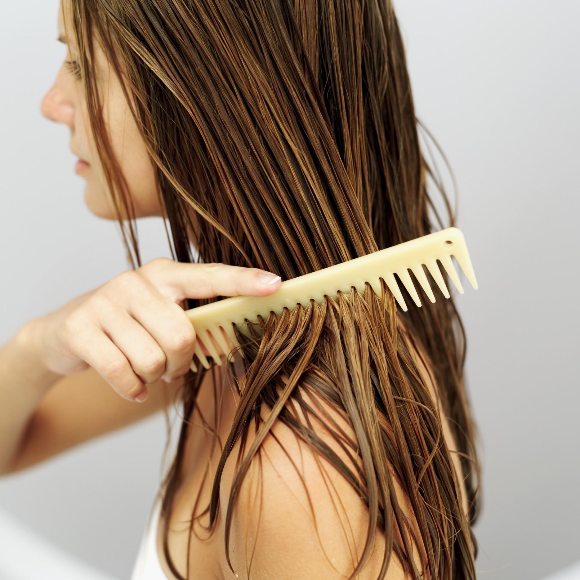Фото волосы