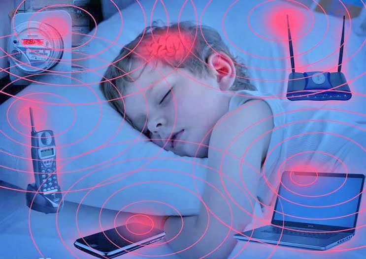 Фото - Как электромагнитные излучения влияют на наш организм?