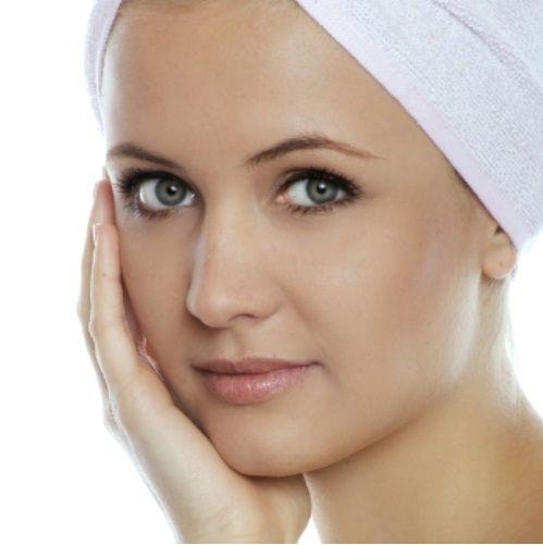 Фото - Правила похудения: бережем кожу лица во время диеты