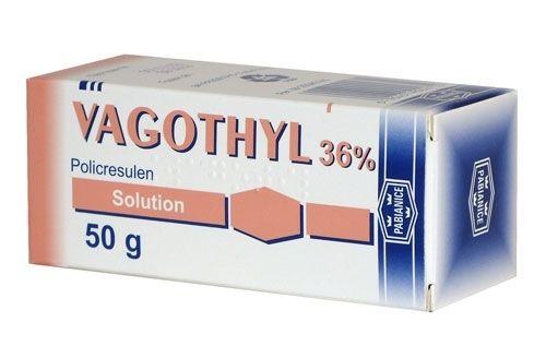 Фото - Ваготил устраняет симптомы венерических болезней