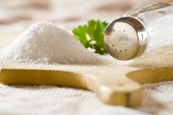 Диета без соли