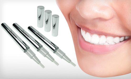 Фото - Карандаш для отбеливания зубов