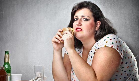Фото - Ожирение. Причины, симптомы, лечебная диета