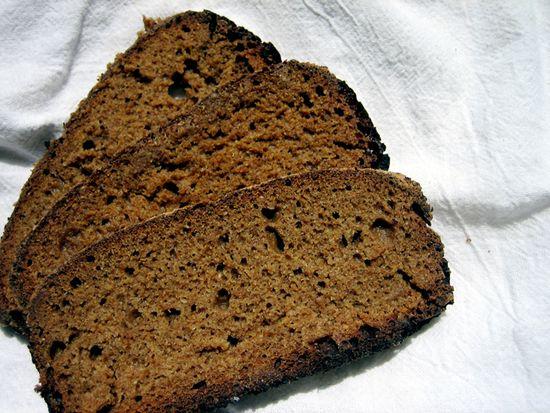 Фото - Польза для организма: как выбрать хлеб