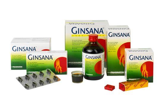 Гинсана
