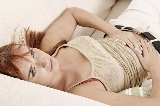 Фото - Гипозоль лечит эрозии шейки матки