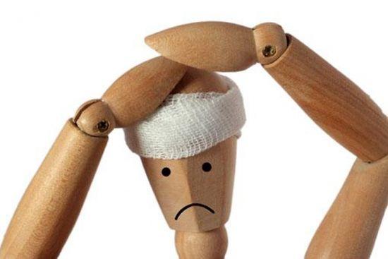 Фото - Лечение сильной головной боли: препарат Бенальгин