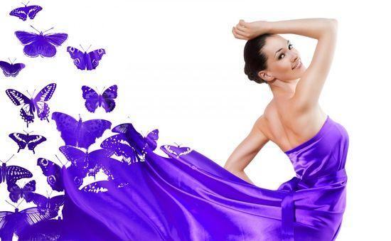 Фото - Красота и стройность с «Дикоросы Бабочка». Как обрести крылья?