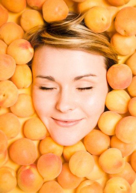 Фото - Масло абрикоса. Зависть или восхищение?