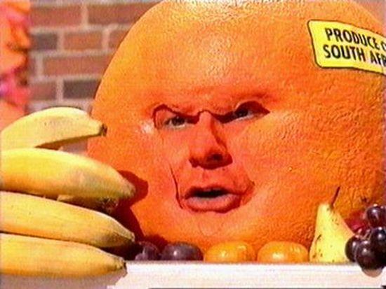 Фото - Эфирное масло апельсина — инквизитор лишнего веса