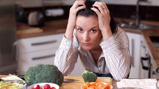 Фото - Правила и принципы раздельного питания для похудения
