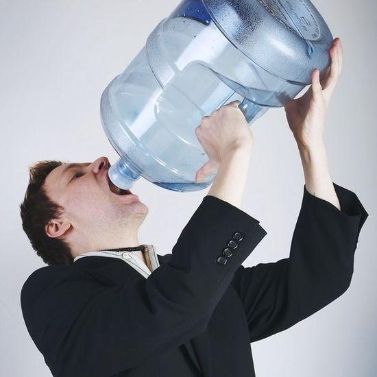 Фото - Дай воды напиться! Как насытить кожу влагой