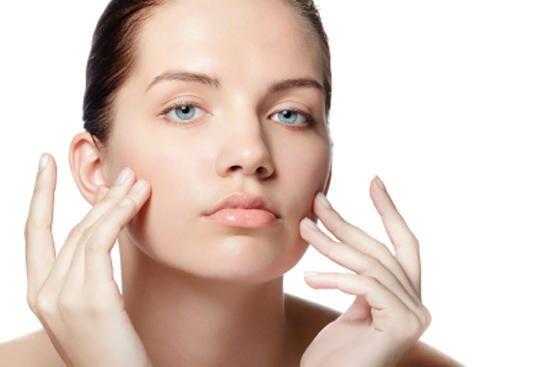 Глицерин и увлажнение кожи
