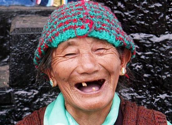 Фото - Как не залезть на стену от сильной зубной боли