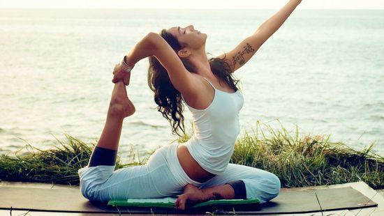 Фото - Йога для здоровья: вред или польза?