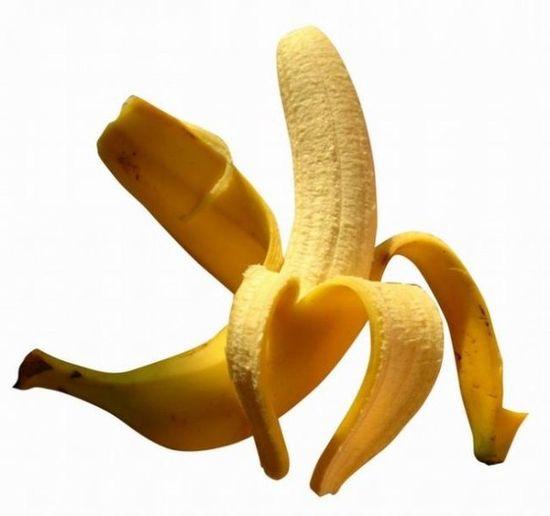 Фото - Банан. Полезные свойства и быстрое похудение с помощью банановой диеты