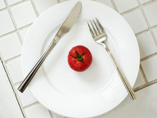 Похудей без диет
