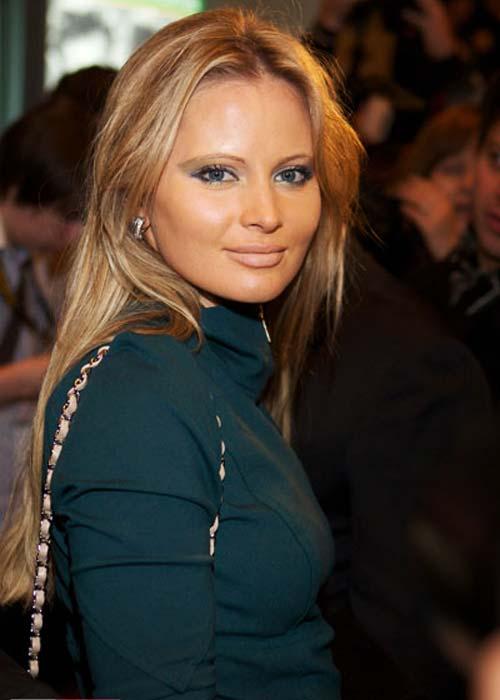 Дана Борисова откровенно рассказала о борьбе с анорексией | Журнал ... | 700x500
