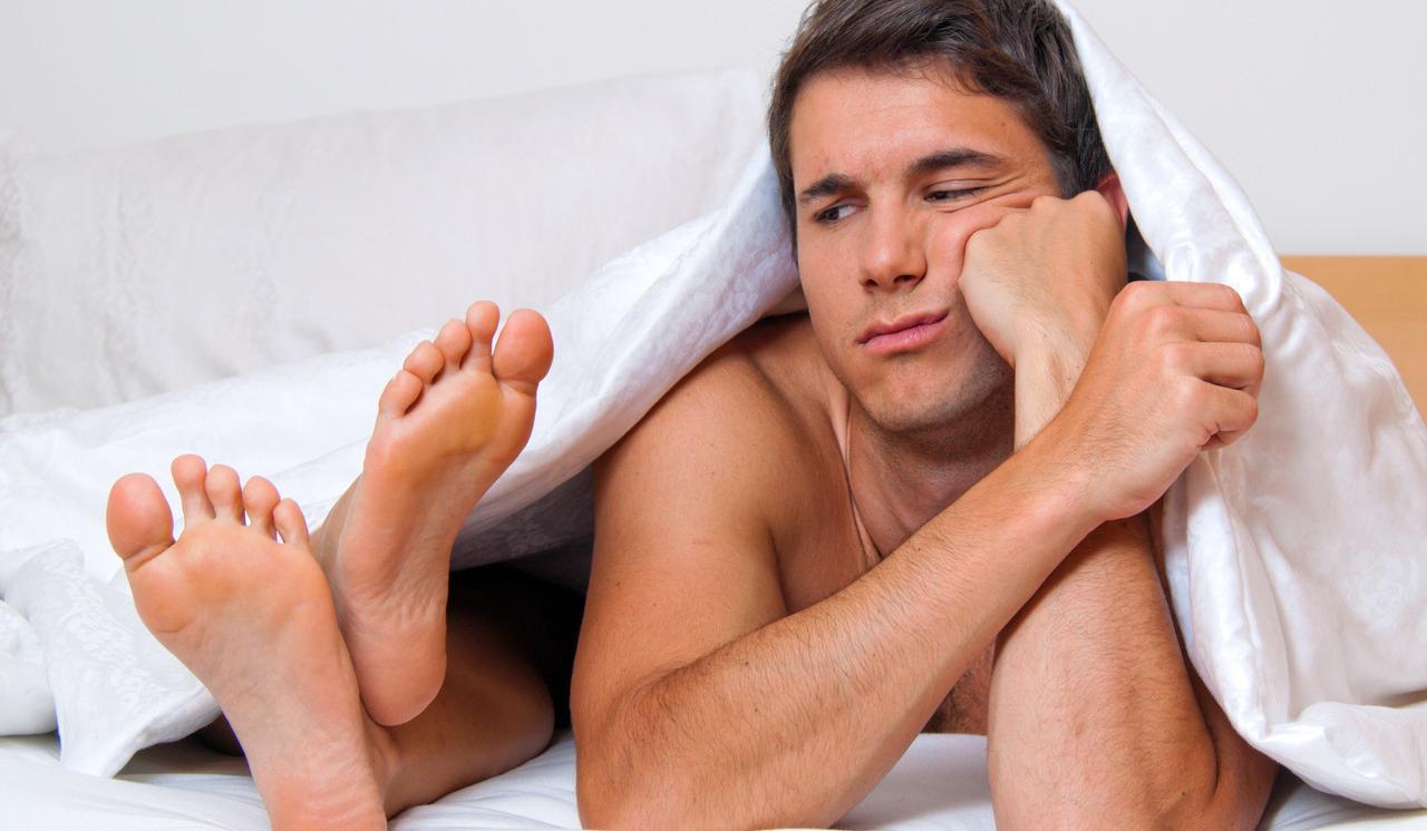 Усталость от простатита клизма ромашки при простатите