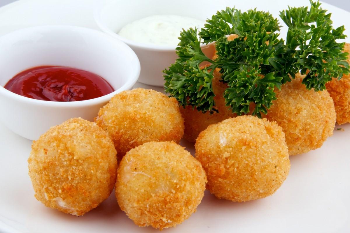несмотря картофельно сырные шарики рецепт с фото свадьбу кипре