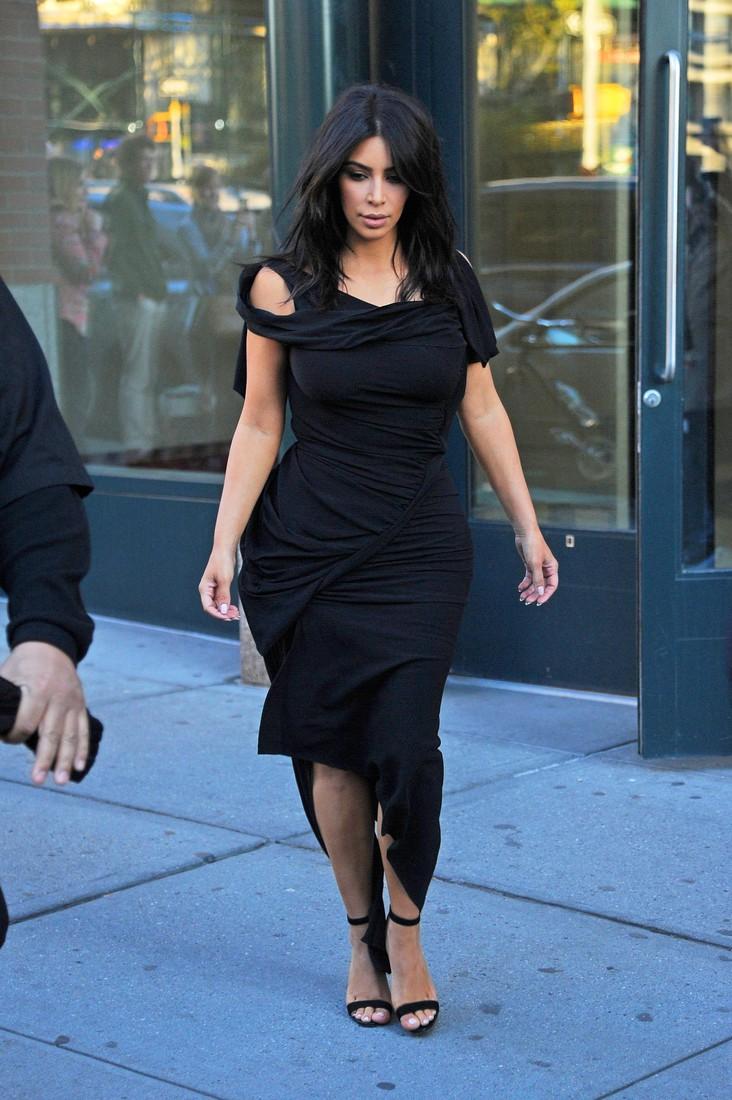 Минус 4 килограмма за4 дня Ким Кардашьян раскрыла секрет своей экспресс-диеты изоражения