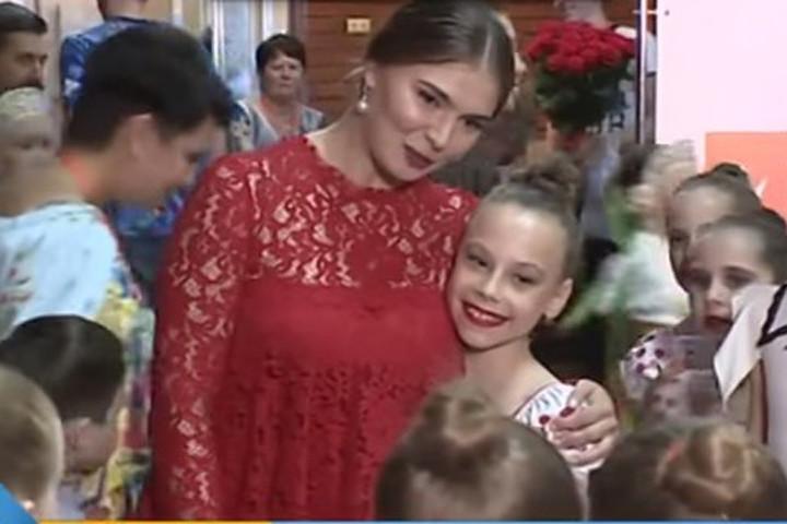 Алина Кабаева снова сильно похудела — форум и отзывы 2020 ...