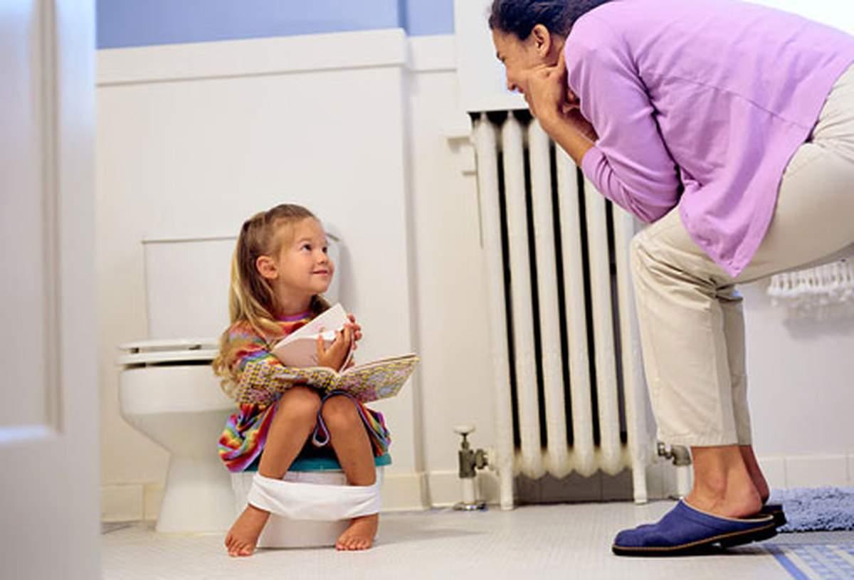 Народные средства от поноса детям от года