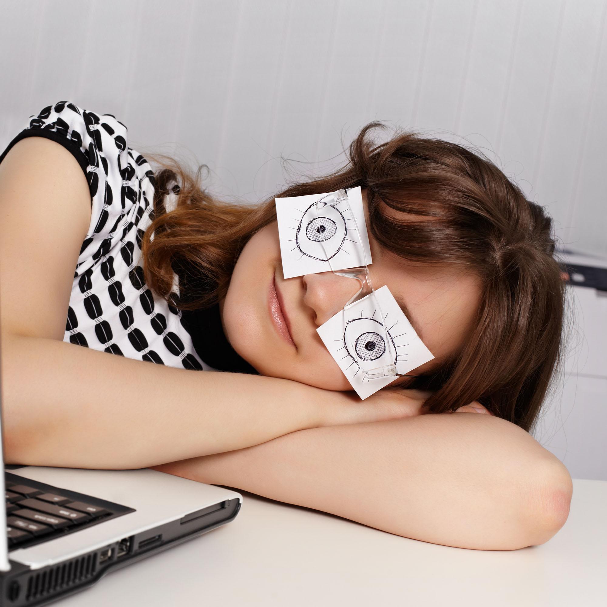 Бракосочетанием картинках, смешные картинки сон на работе