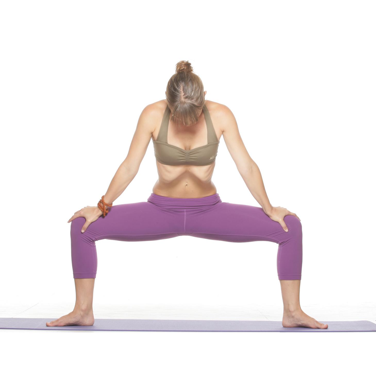 Асаны Для Похудения Дыхание. Топ 24 лучших позы йоги для похудения