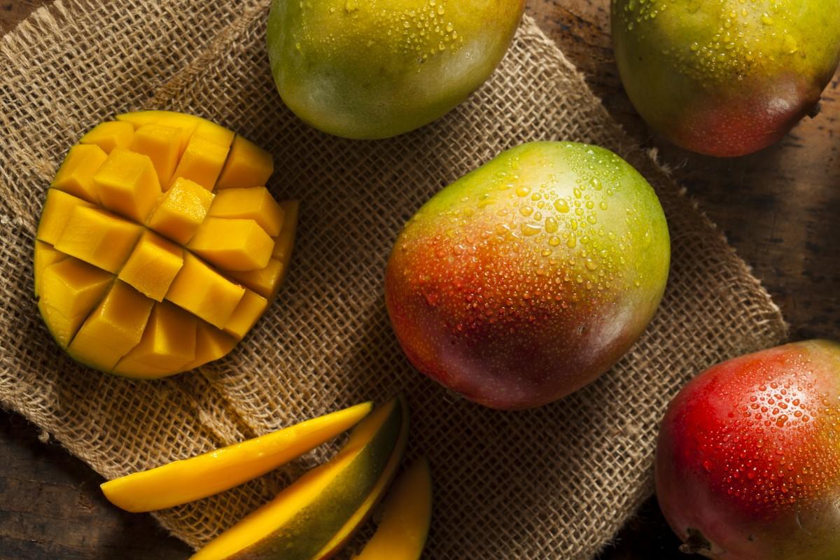 чем полезно манго для похудения