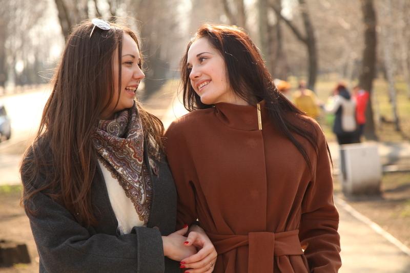 были вместе красивые картинки женской дружбы не бывает увидеть