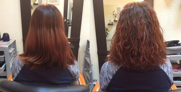 Фото - Хочу сделать карвинг волос