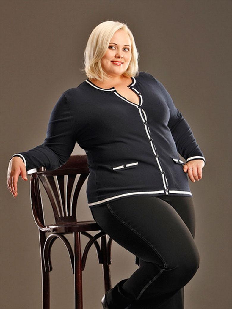 Фотографии толстых женщин без одежды