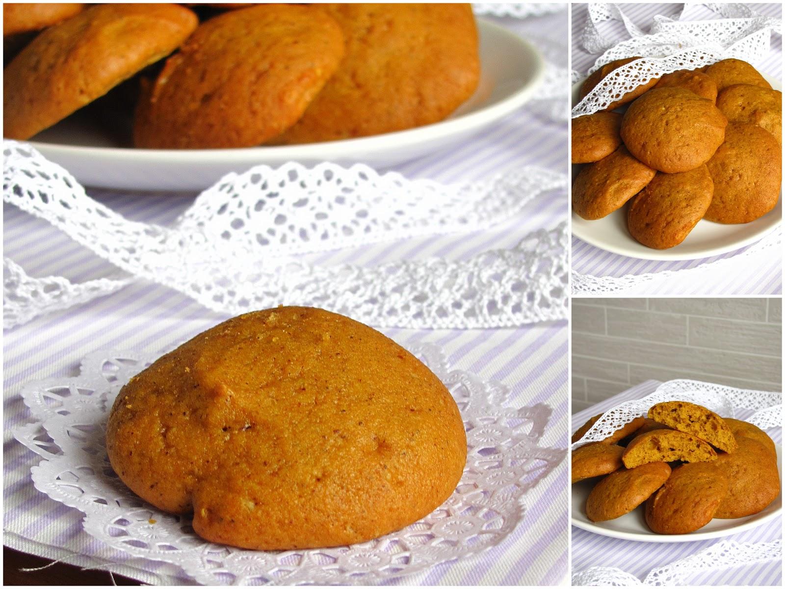 тыквенное печенье рецепт с фото всем регулярно