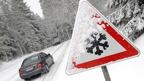 Фото - Что нельзя делать с автомобилем зимой