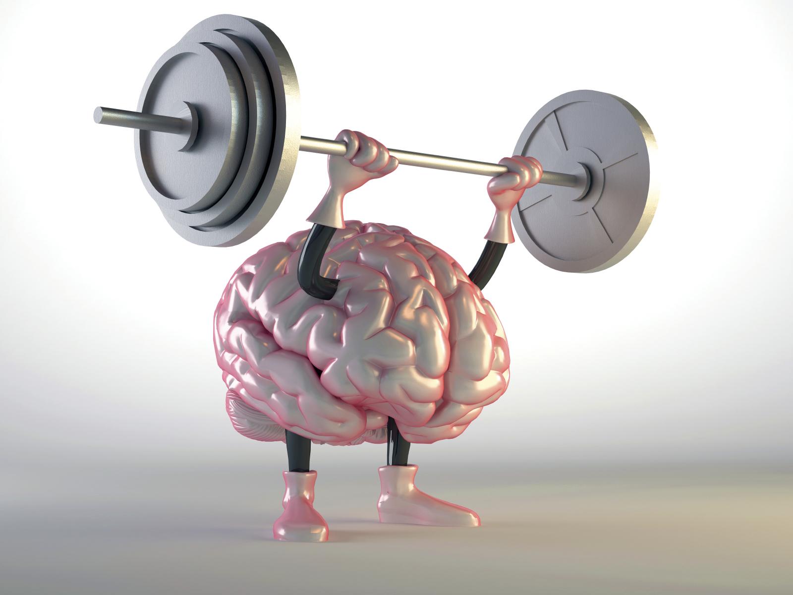 тренировать мозг картинки идеальной картинки