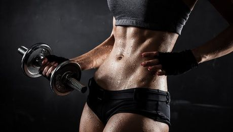 Фото - Сушка тела для девушек. Польза или вред?