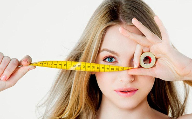 Фото на тему: Как похудеть с помощью соды?