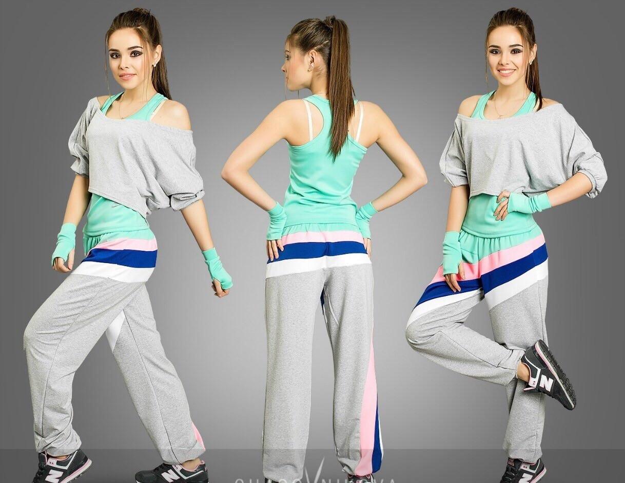 Фото на тему: Как выбрать одежду для занятий спортом?