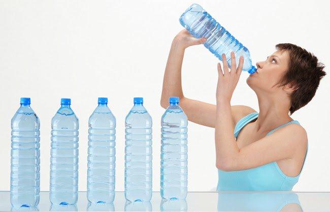 Фото на тему: Питьевой режим. Сколько воды нужно?